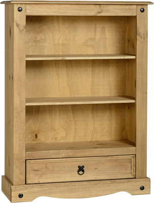 images_gallery_STD_CORONA_1_DRAWER_BOOKCASE_LOW_2_300-306-004