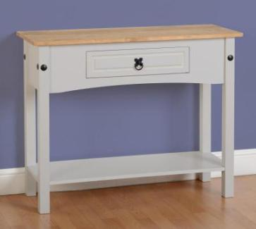 images_gallery_STD_CORONA_1_DRAWER_CONSOLE_TABLE_WITH_SHELF_GREY_300-304-009