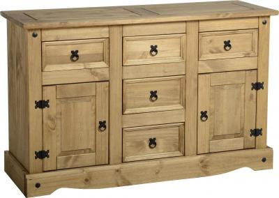 images_gallery_STD_CORONA_2_DOOR_5_DRAWER_SIDEBOARD_400-405-009
